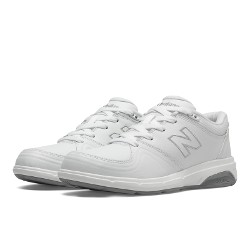 New Balance 813 White Lace for Women