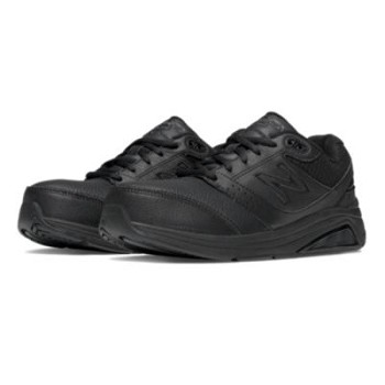 New Balance 928 Women's Lace Black Depth Shoe